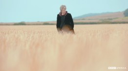 Doctor Who S10 E02 – Smile – The Doctor (PETER CAPALDI) © BBC