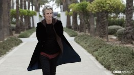 Doctor Who S10 E02 – Smile – The Doctor (PETER CAPALDI © BBC