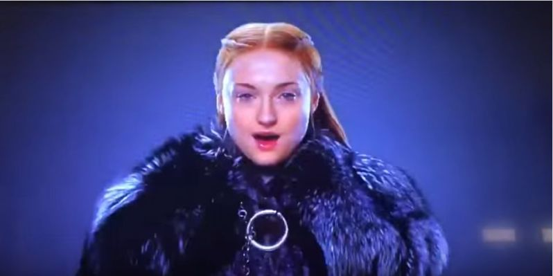 sansa close up costume