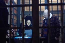 Doctor Who S10 - TX: 20/05/2017 - Episode: Extremis (No. 6) - Picture Shows: Bill (PEARL MACKIE), Nardole (MATT LUCAS) - (C) BBC/BBC Worldwide - Photographer: Simon Ridgway