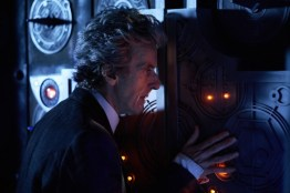 Doctor Who S10 - TX: 10/06/2017 - Episode: Empress of Mars (No. 9) - Picture Shows: The Doctor (PETER CAPALDI) - (C) BBC/BBC Worldwide - Photographer: Simon Ridgway
