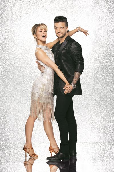 LINDSEY STIRLING, MARK BALLAS